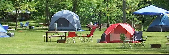 Freedom Valley Gay Campground - New London, OH - RV Parks