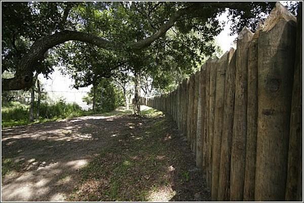 Charles Towne Landing State Historic Site - Charleston, SC - RV Parks