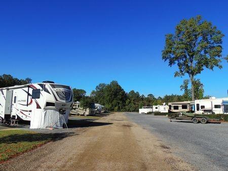 Capital City Rv Park - Montgomery, AL - RV Parks