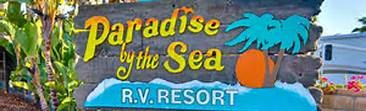 Paradise By The Sea Rv Park - Oceanside, CA - RV Parks