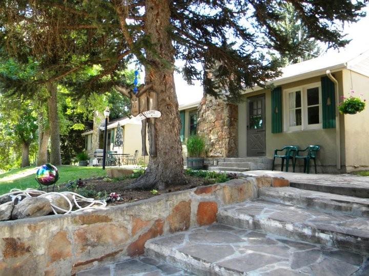 Fireside RV Park & Cabins -  Loveland, CO - RV Parks