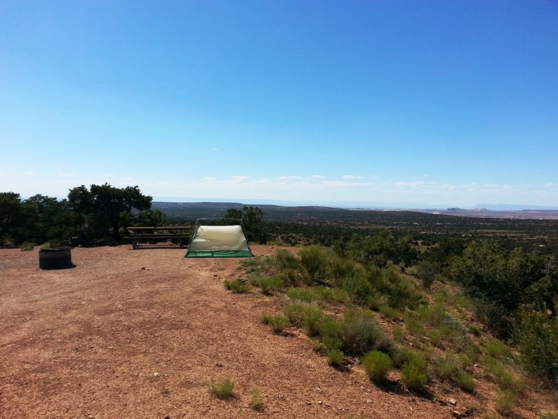 Cowboy Campground - Moab, UT - RV Parks
