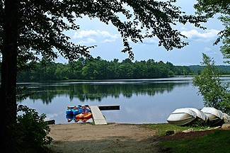 Stateline Campresort Amp Cabins East Killingly Ct Rv