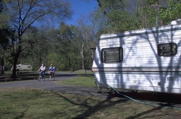 St. Bernard State Park - Braithwaite, LA - Louisiana State Parks