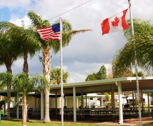 Jasmine Lakes Travel Park - Port Richey, FL - RV Parks