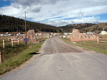 Campground Of The Rockies - Fairplay, CO - RV Parks