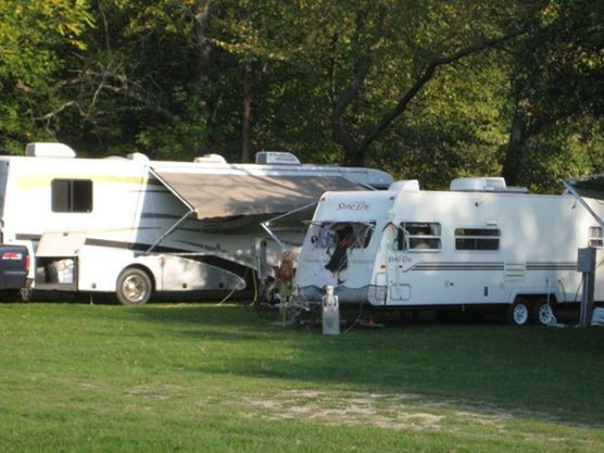 Little Mexico Campground - Winfield, PA - RV Parks