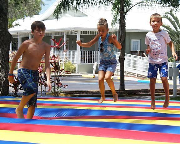 Sun N Fun Rv Resort Sarasota Fl Sun Resorts