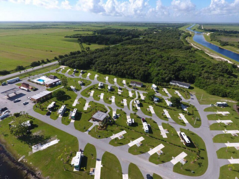 Brighton Rv Resort Brighton Fl Rv Parks Rvpoints Com
