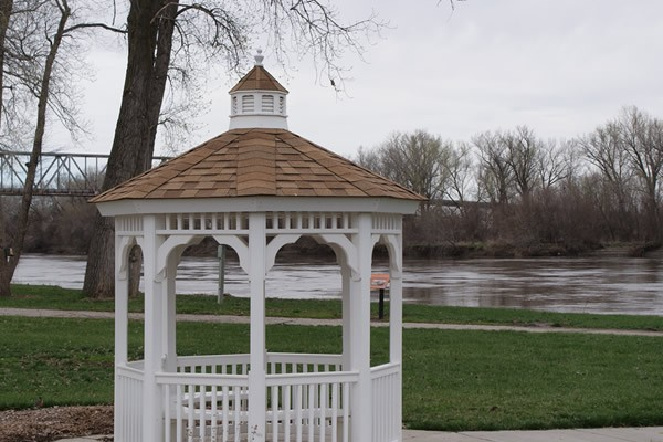 Haworth Park - Bellevue, NE - County / City Parks