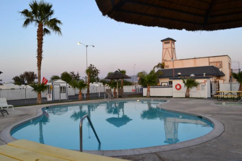 Riviera RV Resort - Blythe, CA - RV Parks