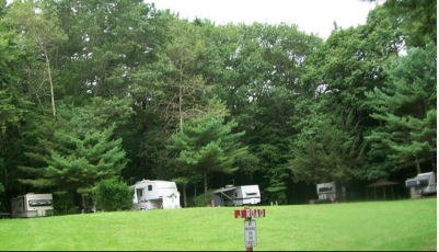 Rusnik Family Campground - Salisbury, MA - RV Parks