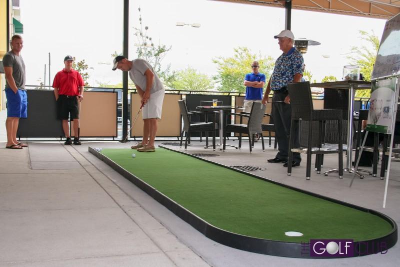 The Golf Club - Tampa, FL - Restaurants