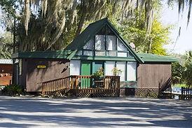 Parramores Campground - Astor, FL - RV Parks