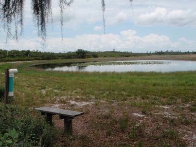 Allen David Broussard Catfish Creek Preserve State Park - Haines City, FL - Florida State Parks