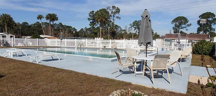 Holiday Travel Park - Bunnell, FL - RV Parks