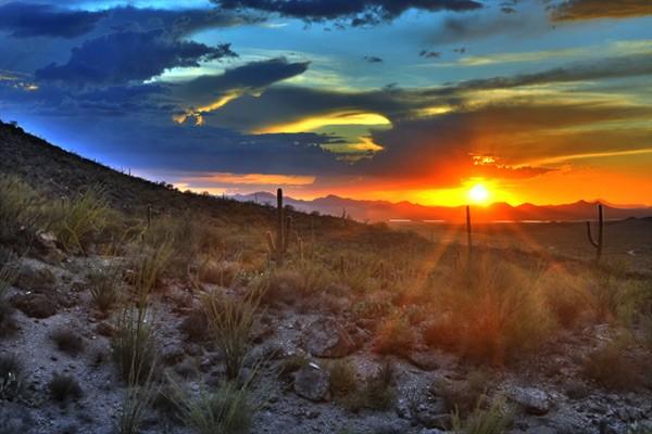 Val Vista RV Park - Casa Grande, AZ - RV Parks