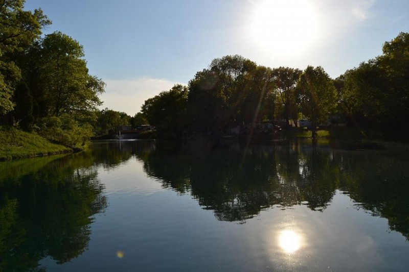 Four Star Campground Marseilles Il Rv Parks