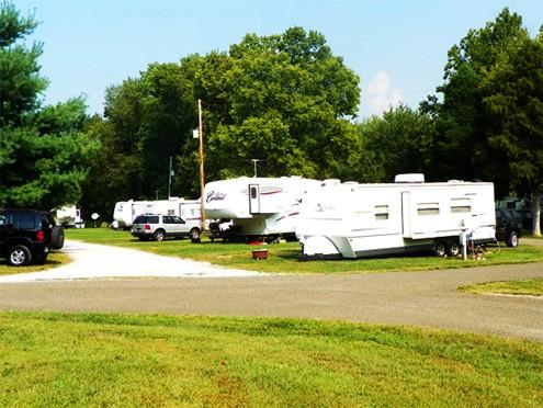 Lazy Village Campground & RV Park