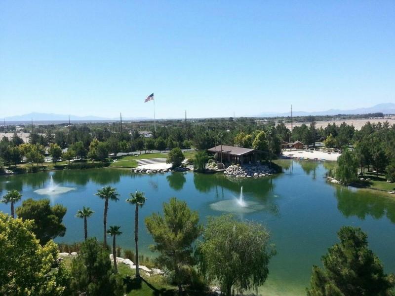 Bass Lake Recreational Resort - Bass Lake, CA - RV Parks