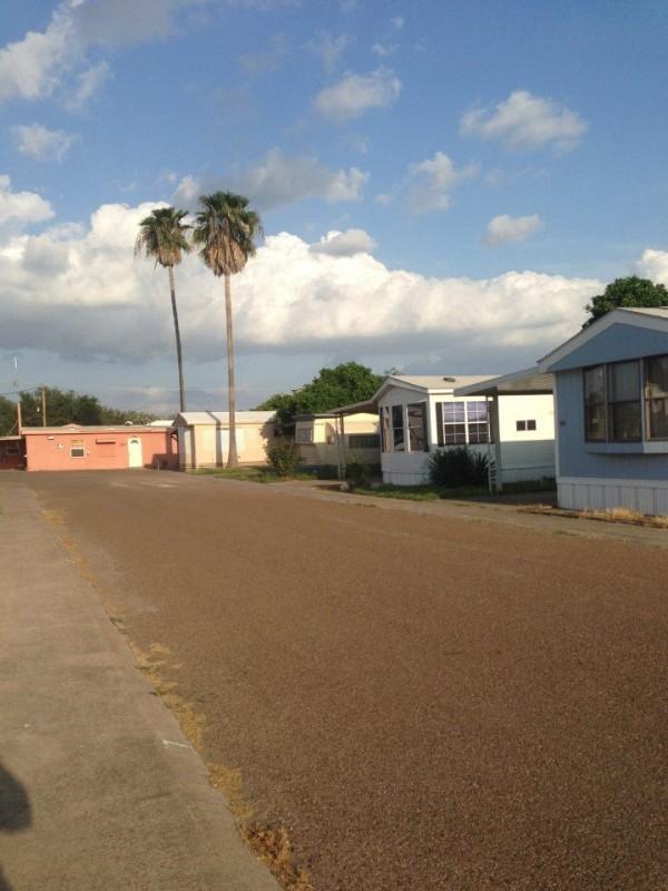 Sharyland Villas - Mission, TX - RV Parks