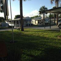 Greenfield Village RV Park - Dundee, FL - RV Parks