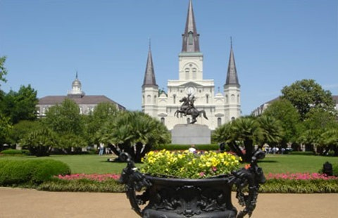 New Orleans West