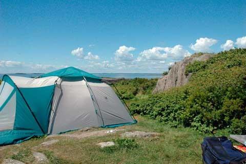 Hermit Island Campground - Bath, ME - RV Parks