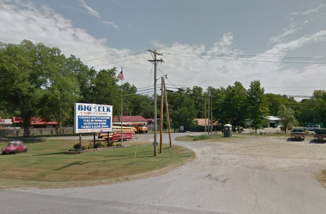 Big Elk Camp & Canoe Rentals - Pineville, MO - RV Parks