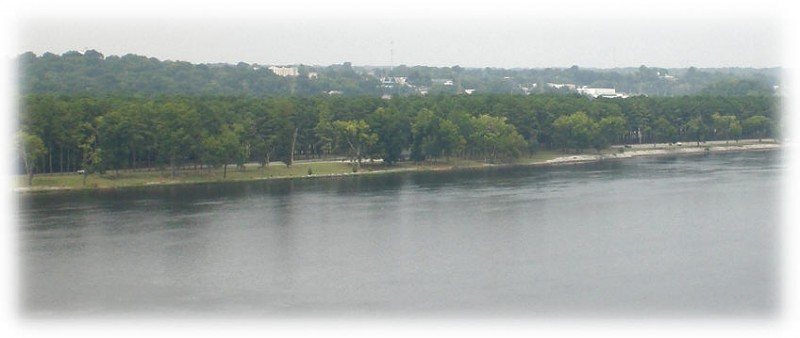 McFarland Park - Florence, AL - County / City Parks