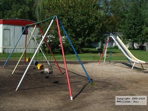 North Glen Village - Westfield, IN - RV Parks