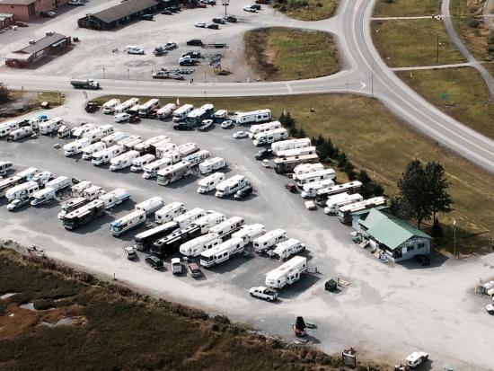 Bayside Rv Park - Valdez, AK - RV Parks