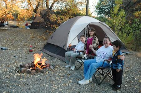 Pinezanita RV Park & Campground - Julian, CA - RV Parks
