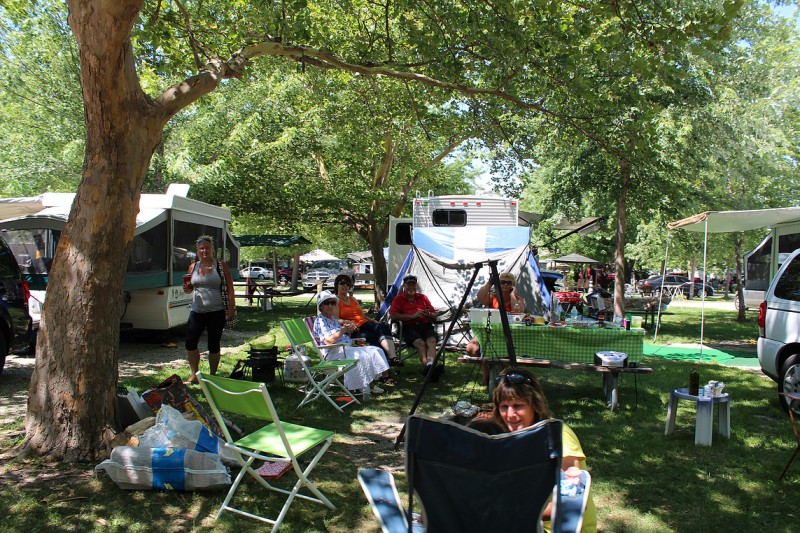 Campers Cove Campground - N0P 2P0, ON - RV Parks