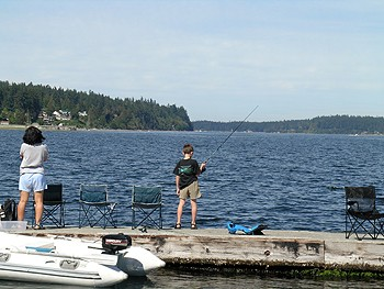 Illahee State Park - Bremerton, WA - Washington State Parks