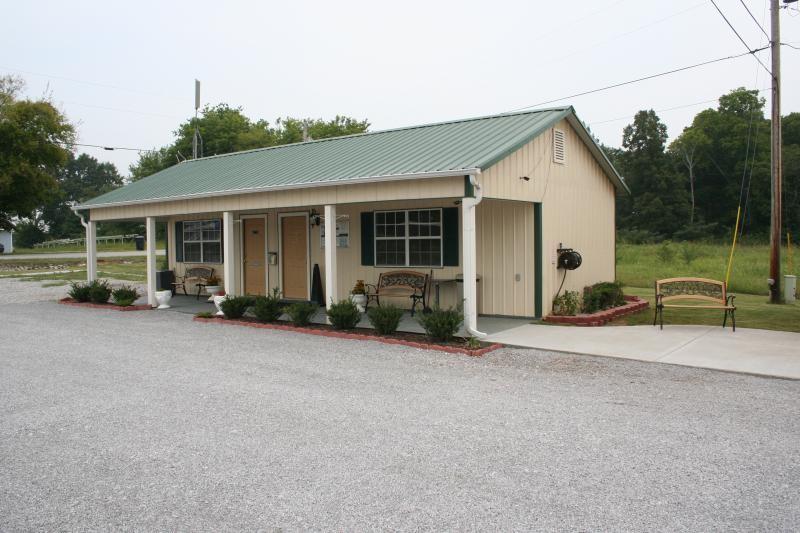 Heritage Acres RV Park - Tuscumbia, AL - RV Parks