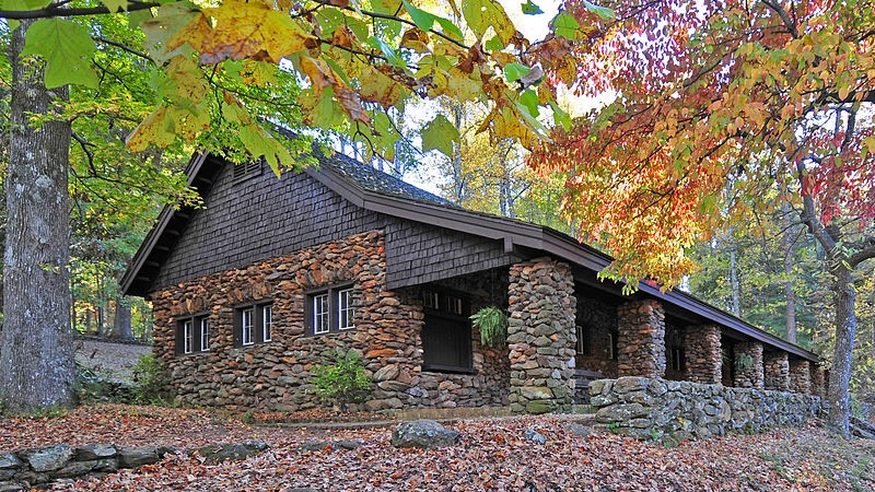 Paris Mountain State Park   Greenville, SC   South Carolina State Parks