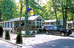 Driftwood Rv Resort And Campground Cape May Ct Hse Nj