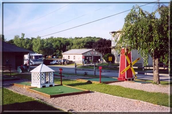 Canandaigua - Rochester KOA - Farmington, NY - KOA
