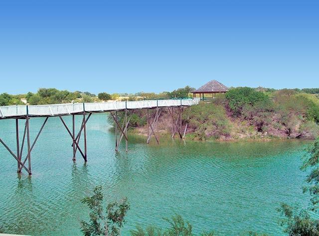 Canyon Lake RV Resort - Mission, TX - RV Parks