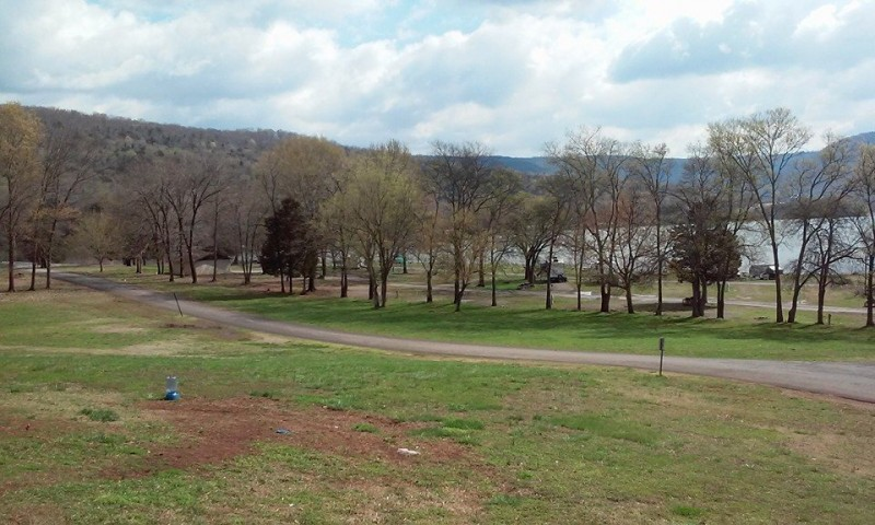 Marion County Park - Jasper, TN - County / City Parks