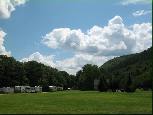 Bald Mountain Campground - Townshend, VT - RV Parks