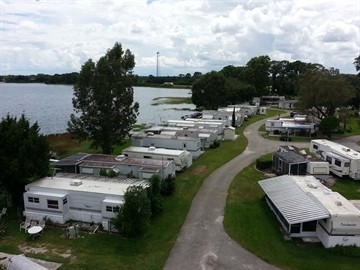 Lake Placid Campground - Lake Placid, FL - RV Parks