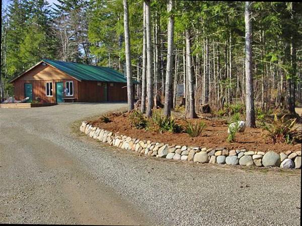Seal Bay RV Park & Campground - Courtenay, BC - RV Parks