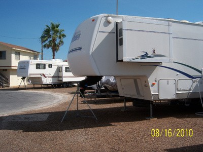 Pelican Point RV Park and Marina - Port Isabel, TX - RV Parks