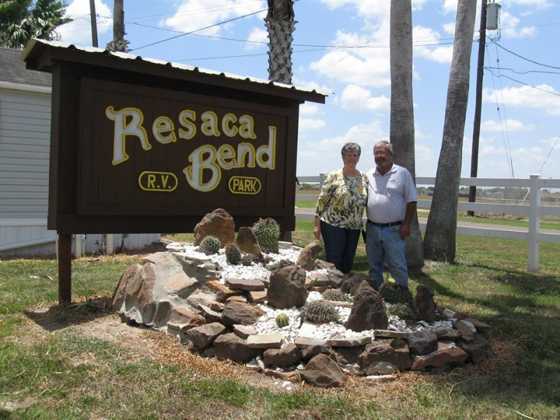 El Ranchito & Resaca Bend RV Park - San Benito, TX - RV Parks