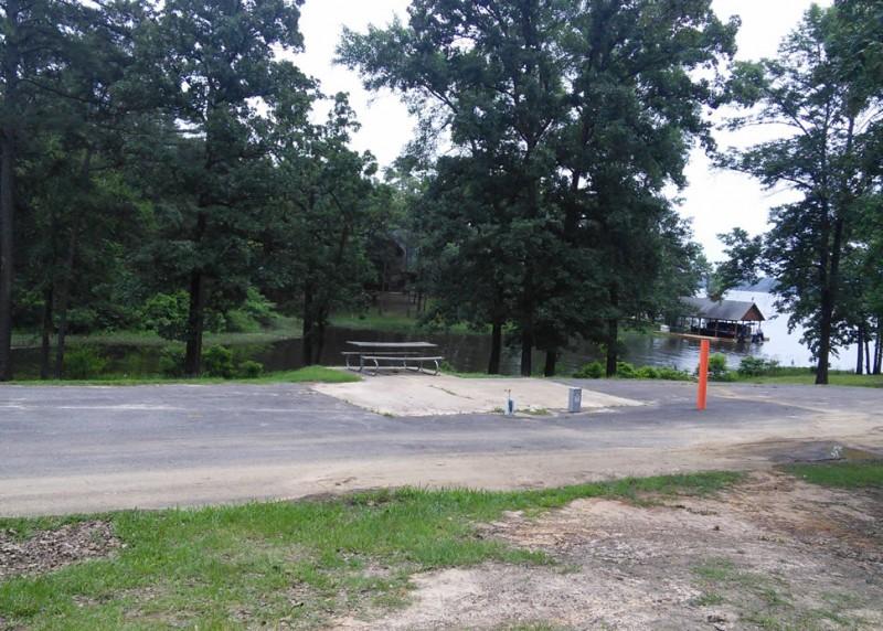 Twin Oaks Park - Mount Vernon, TX - County / City Parks