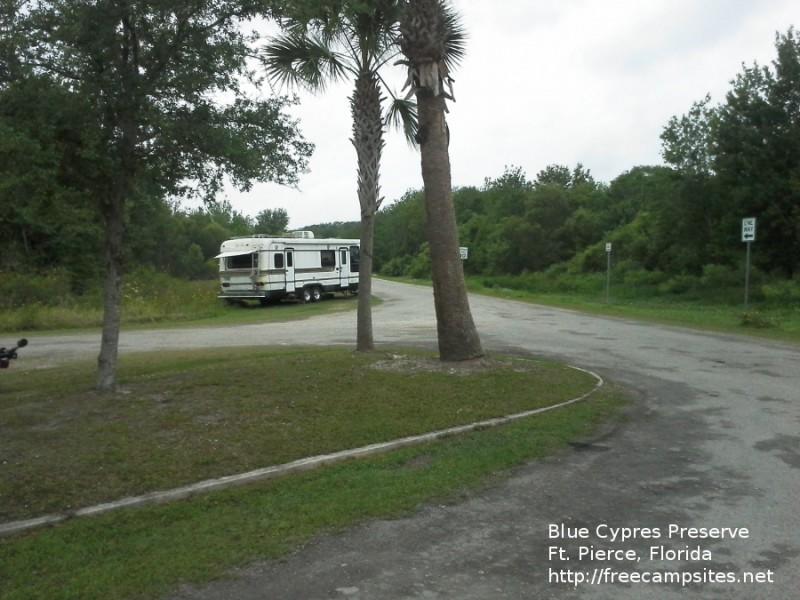 Blue Cypress County Park  - Vero Beach, FL - County / City Parks
