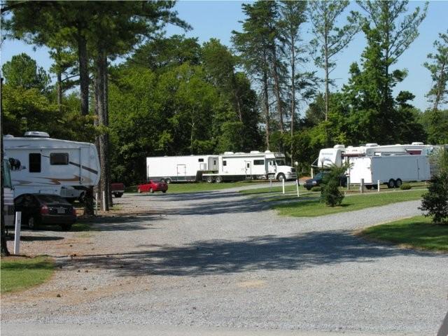 Harvest Moon RV Park - Adairsville, GA - RV Parks