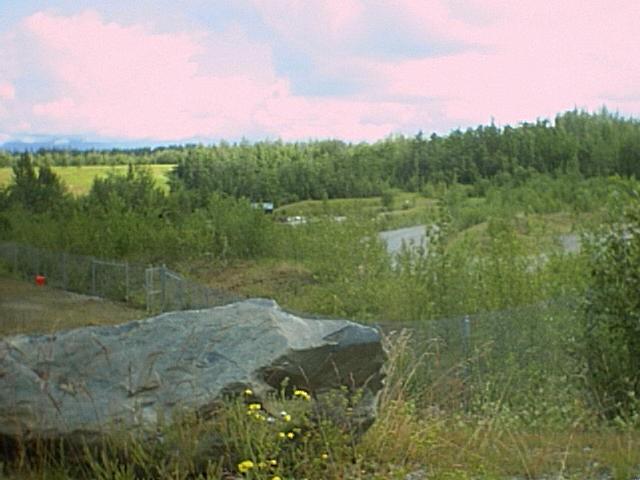 Fox Run Rv Campground - Palmer, AK - RV Parks